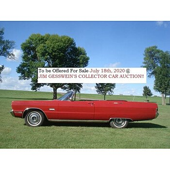 1969 Plymouth Fury for sale 101294226