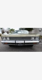 1969 Plymouth Fury for sale 101426186