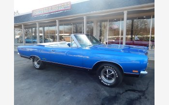 1969 Plymouth GTX for sale 101063818