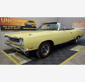 1969 Plymouth GTX for sale 101216900