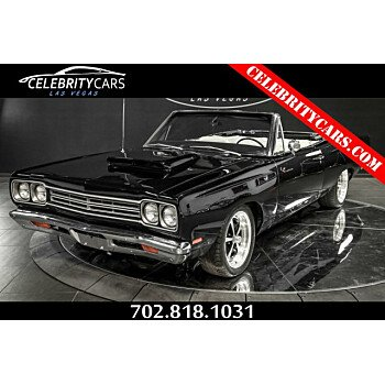 1969 Plymouth Roadrunner for sale 100900172