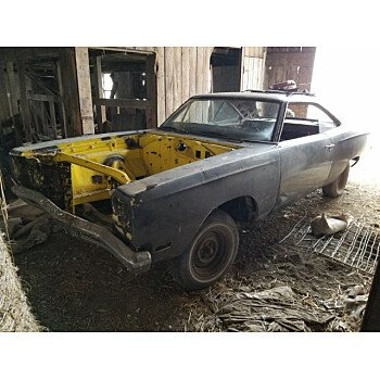 1969 Plymouth Roadrunner for sale 100998050