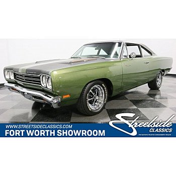 1969 Plymouth Roadrunner for sale 101072620