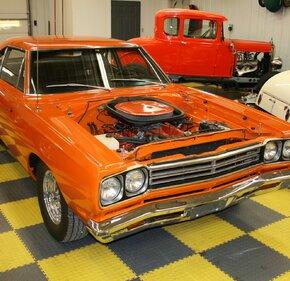 1969 Plymouth Roadrunner for sale 100966683