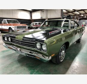1969 Plymouth Roadrunner for sale 101353701