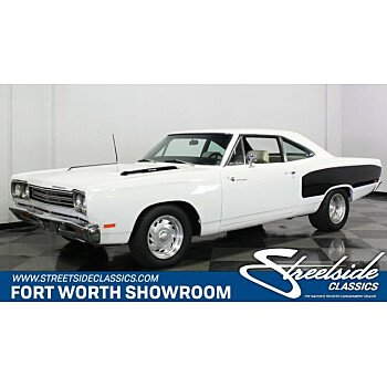 1969 Plymouth Roadrunner for sale 100946646