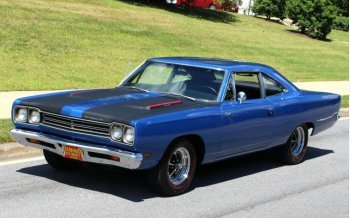 1969 Plymouth Roadrunner for sale 101001045
