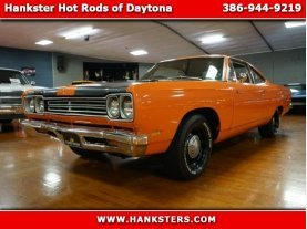 1969 Plymouth Roadrunner for sale 101002083
