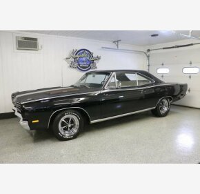 1969 Plymouth Roadrunner for sale 101064464