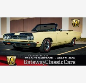 1969 Plymouth Roadrunner for sale 101073810