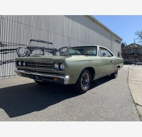 1969 Plymouth Roadrunner for sale 101119832