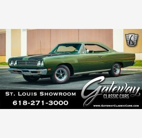 1969 Plymouth Roadrunner for sale 101138725