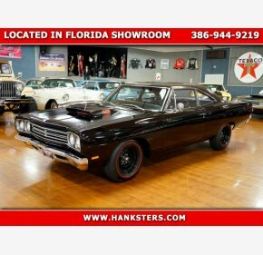 1969 Plymouth Roadrunner for sale 101146169