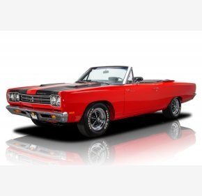 1969 Plymouth Roadrunner for sale 101155127