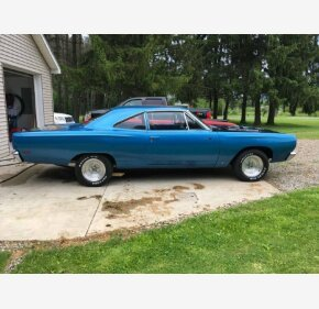 1969 Plymouth Roadrunner for sale 101187820