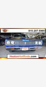 1969 Plymouth Roadrunner for sale 101237248