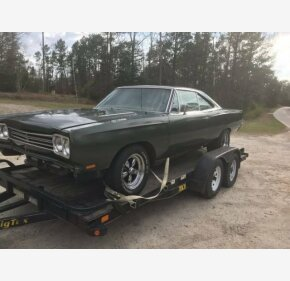 1969 Plymouth Roadrunner for sale 101265265