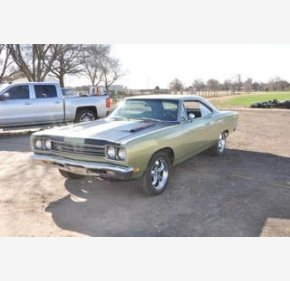 1969 Plymouth Roadrunner for sale 101265422
