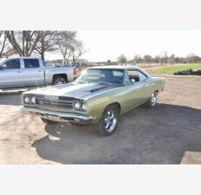 1969 Plymouth Roadrunner for sale 101276277
