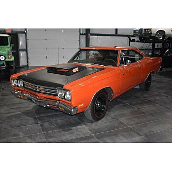 1969 Plymouth Roadrunner for sale 101280392
