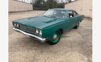 1969 Plymouth Roadrunner for sale 101282425