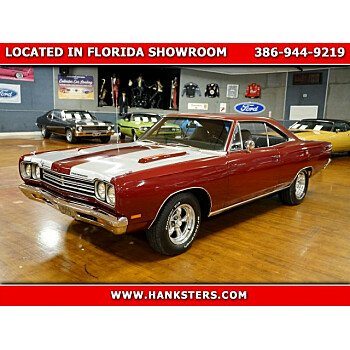 1969 Plymouth Roadrunner for sale 101298613