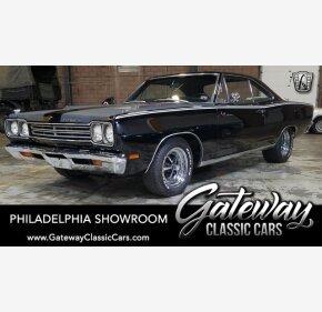 1969 Plymouth Roadrunner for sale 101328586
