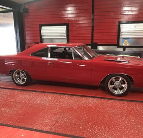 1969 Plymouth Roadrunner for sale 101391963