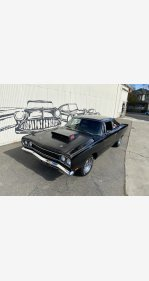1969 Plymouth Roadrunner for sale 101407495