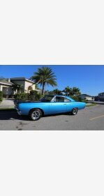 1969 Plymouth Roadrunner for sale 101412013