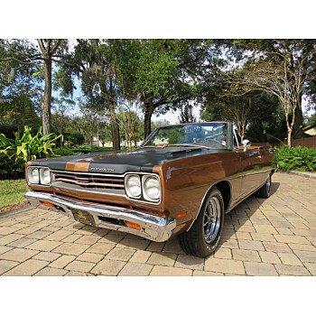 1969 Plymouth Roadrunner for sale 101419146