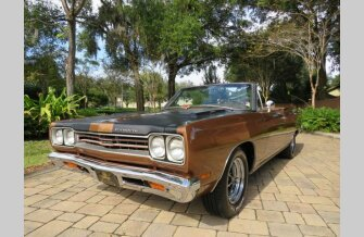 1969 Plymouth Roadrunner for sale 101419146