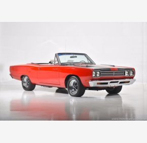 1969 Plymouth Roadrunner for sale 101420666