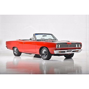 1969 Plymouth Roadrunner for sale 101420666