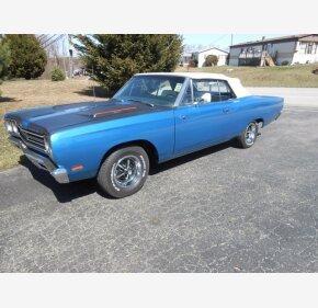 1969 Plymouth Roadrunner for sale 101479144
