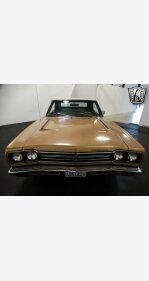 1969 Plymouth Roadrunner for sale 101484774