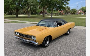 1969 Plymouth Roadrunner for sale 101489590