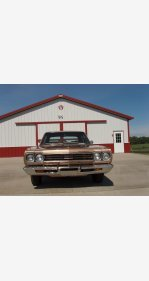 1969 Plymouth Satellite for sale 101196845