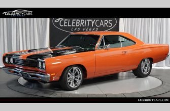 1969 Plymouth Satellite for sale 101236762