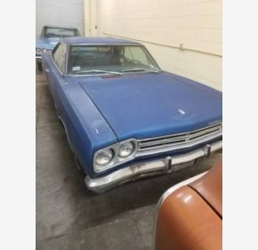 1969 Plymouth Satellite for sale 101264688