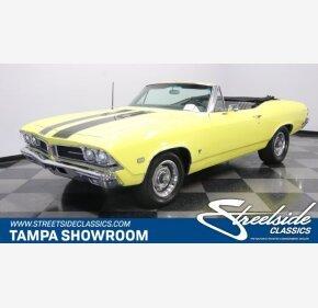 1969 Pontiac Beaumont for sale 101322133