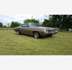 1969 Pontiac Bonneville for sale 101265319