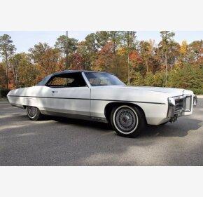1969 Pontiac Bonneville for sale 101483935