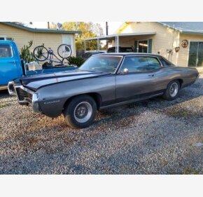 1969 Pontiac Catalina for sale 101310126