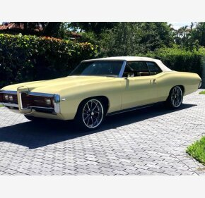 1969 Pontiac Catalina for sale 101350299