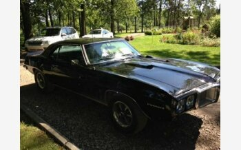 1969 Pontiac Firebird for sale 100825243