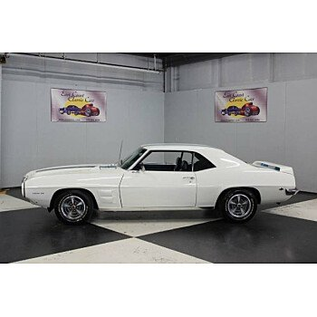 1969 Pontiac Firebird for sale 100981409