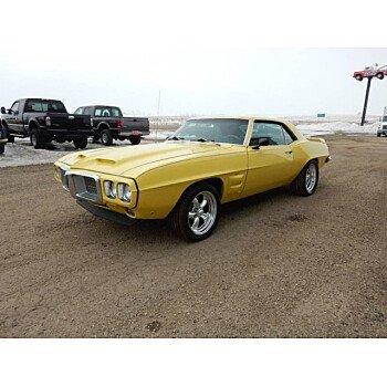 1969 Pontiac Firebird for sale 100953504