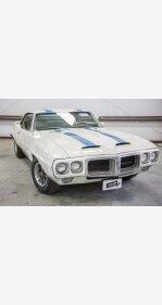 1969 Pontiac Firebird for sale 100984275