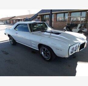 1969 Pontiac Firebird for sale 100994334